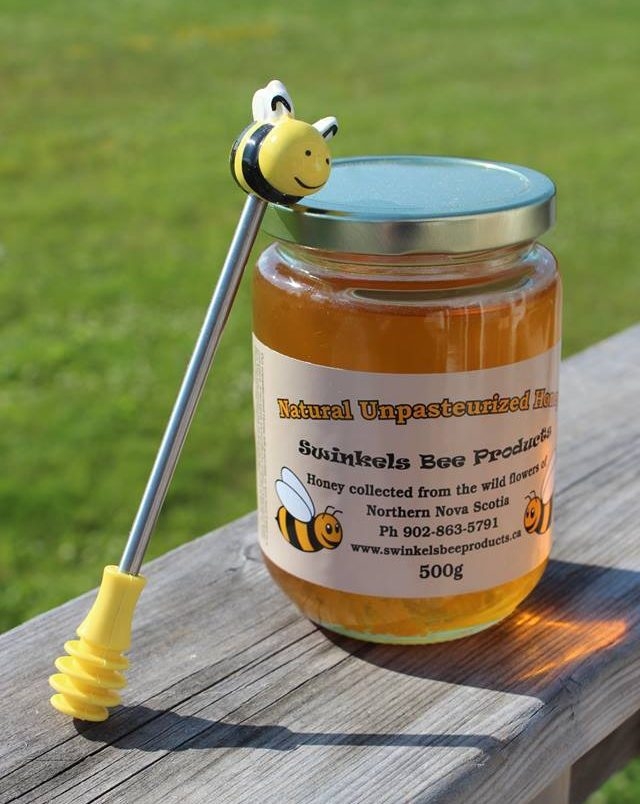 swinkels honey